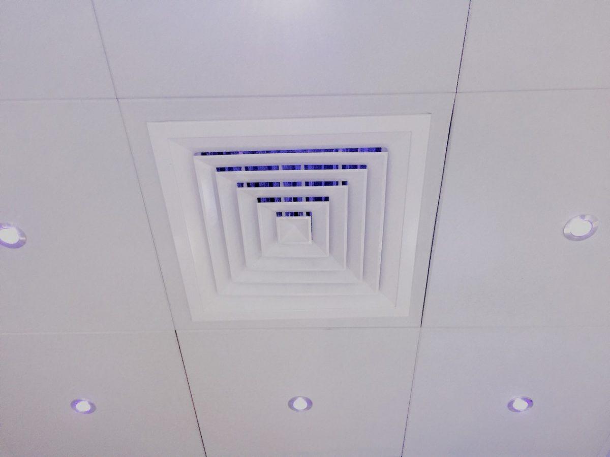 Pose de faux-plafond à Rennes